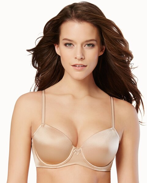 c11422984807 Return to thumbnail image selection Full Coverage Bra video preview image,  click to start video