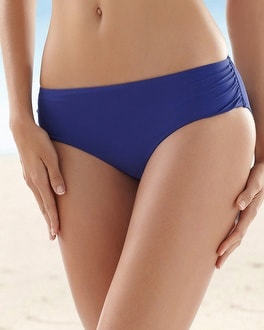 Natori Solid Full Coverage Bottom