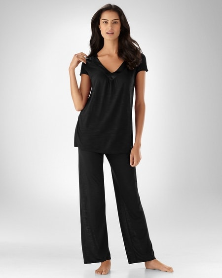Timeless Comfort Pajama Set