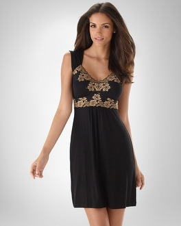 Ravishing Cool Nights Chemise