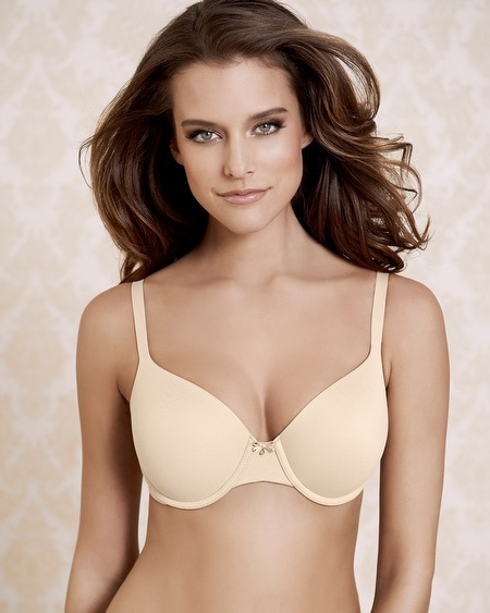 Full Coverage Uplift Bra