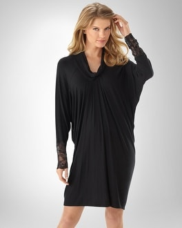 Midnight By Carole Hochman Still The One Sleepshirt
