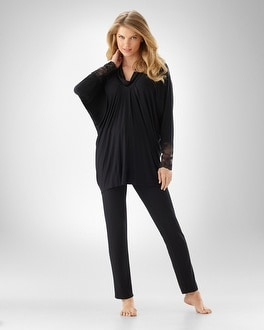 Midnight By Carole Hochman Still The One PJ Set