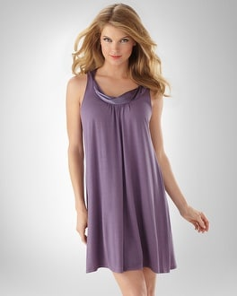 Midnight By Carole Hochman Forever & Always Chemise