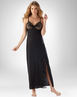 Limited Edition Ravishing Noir Gown