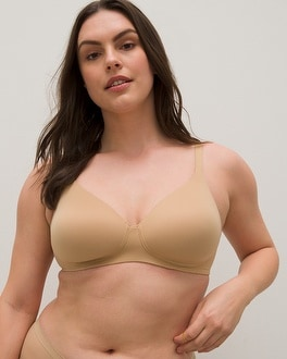 Embraceable Wireless Bra