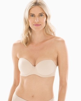Embraceable Strapless Bra