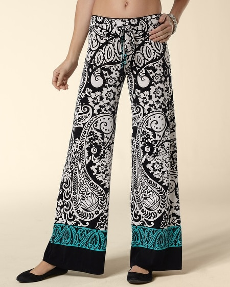 In Bloom by Jonquil Wide-Leg Pant
