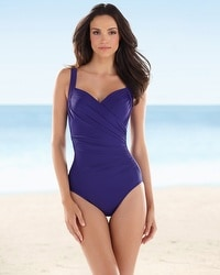 Miraclesuit Must Haves Sanibel One Piece