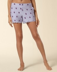 Embraceable Cool Nights Array PJ Short