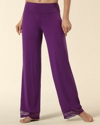 Embraceable Cool Nights Enduring Wide Leg Pant
