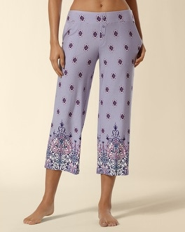 Embraceable Cool Nights PJ Crop