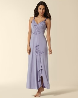 Sentimental Long Gown