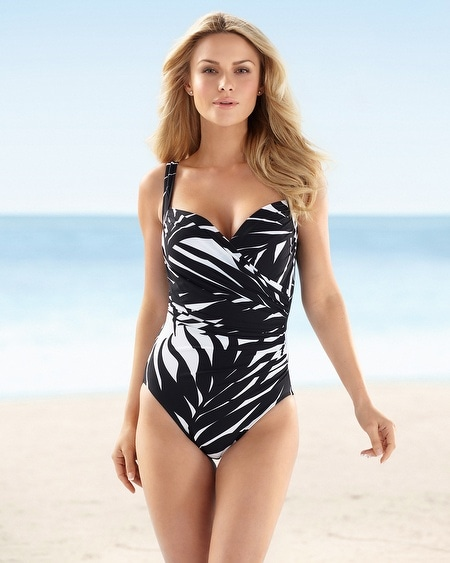 Miraclesuit Sanibel DD Cups One Piece