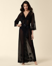 Limited Edition Enticing Robe