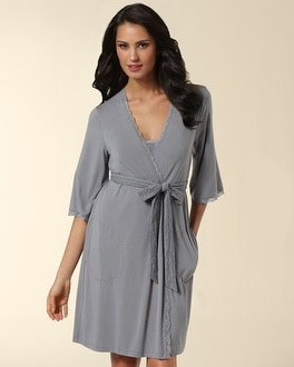 Embraceable Cool Nights Enduring Robe
