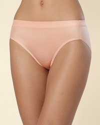 Sensuous High Leg Brief