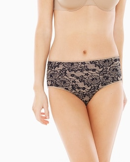 Vanishing Tummy Modern Brief
