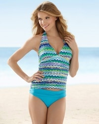 LaBlanca Catch The Wave Swim Tankini