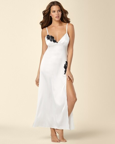 Exelsior Long Nightgown