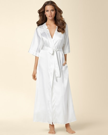 Excelsior Long Robe