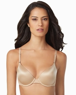 Vanishing Back Push Up Bra