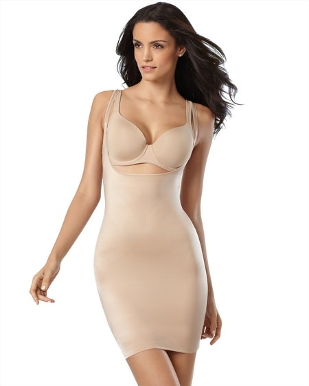 Shapewear Full Slip