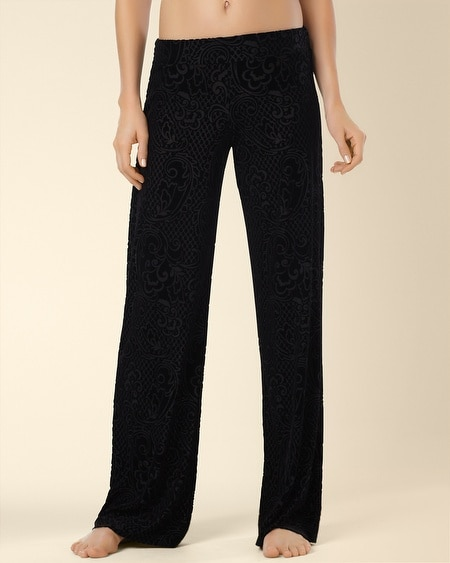 Devore Velvet Sleep Pant