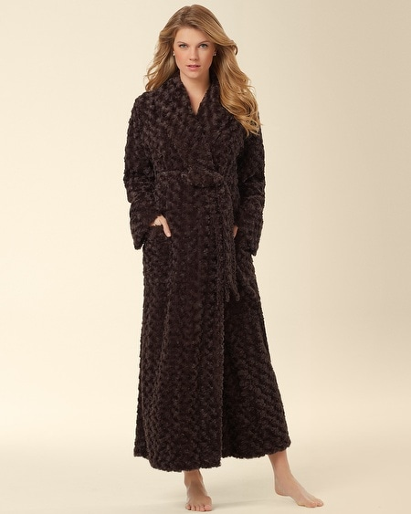 Long Robe Mink