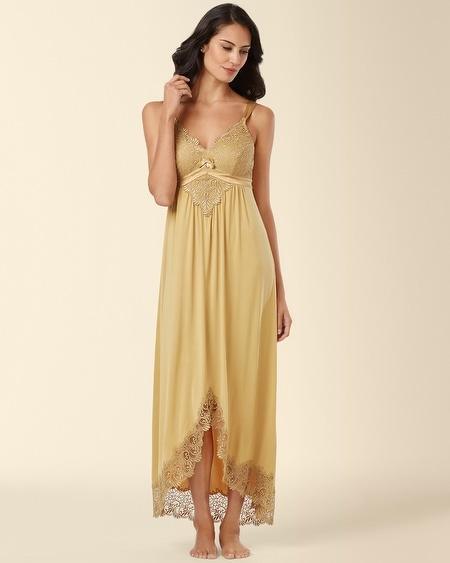 Opulence Long Nightgown