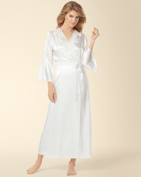 Evening Bliss Robe Size: 1X-3X