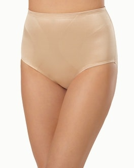 TC Fine Intimates Wonderful Panel Firm Control Waistline Brief
