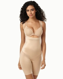 TC Fine Intimates Even More Firm Control Long Torsette