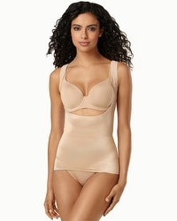 TC Fine Intimates Even More Firm Control Torsette