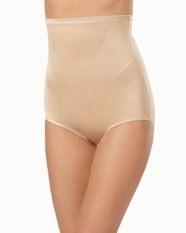 TC Fine Intimates Wonderful Panel Firm Control Hi-Waist Brief