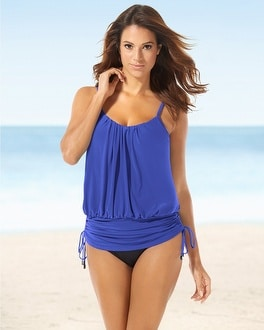 Magicsuit Shelly Tankini Top