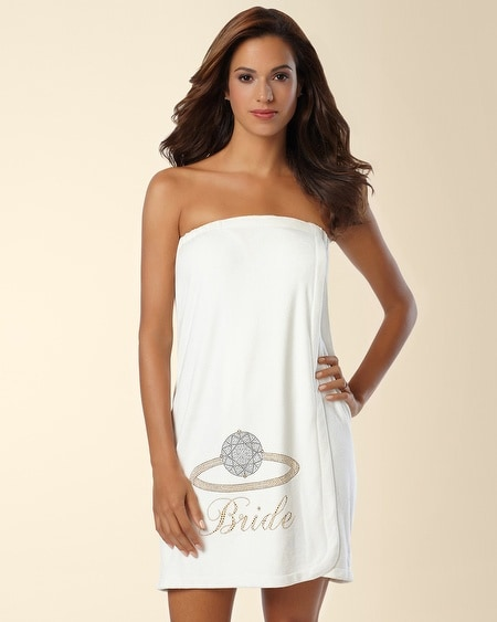 Wrap Up Sparkle Bride Wrap