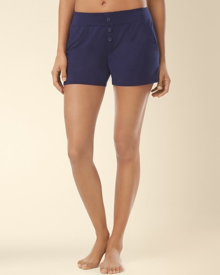 Sleep Short Navy