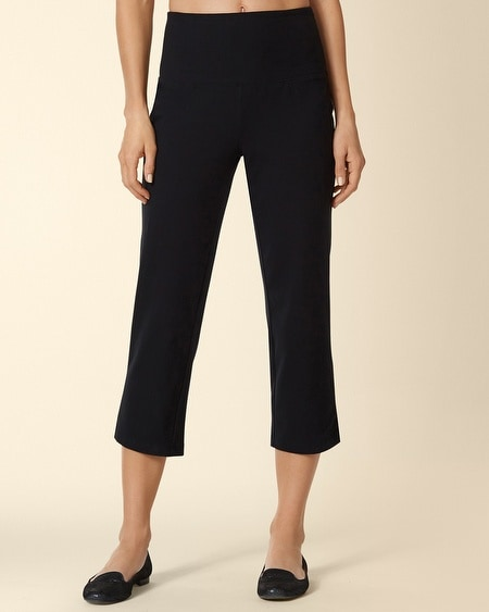 Slimming Crop Pant