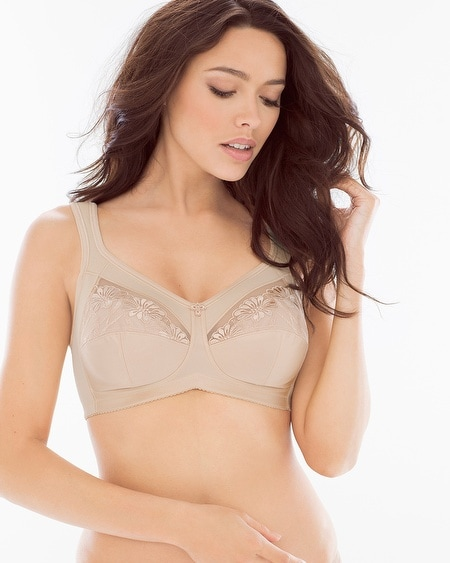 Post Surgical Safina M-Frame Bra