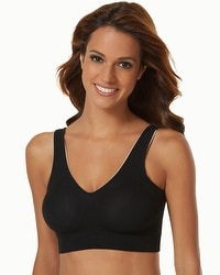 Annette Seamless Built In Support Reversible Bra