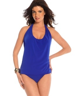 Magicsuit Sophie Swim Tankini Top Twilight