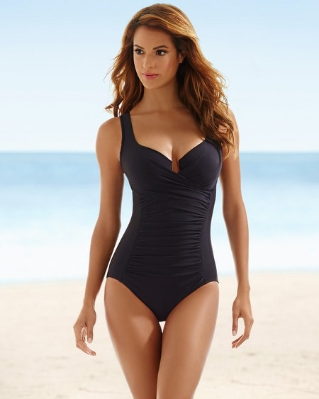 Miraclesuit Ambrosia One Piece Swimsuit