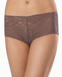Enticing Allover Lace Boyshort