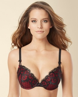 Limited Edition Splendor Push Up Bra