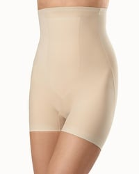 TC Fine Intimates Wonderful Edge Highwaist Boyshort