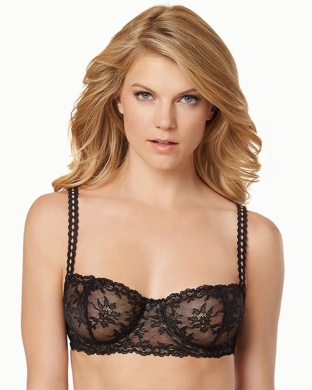 Harlow Demi Unlined Bra