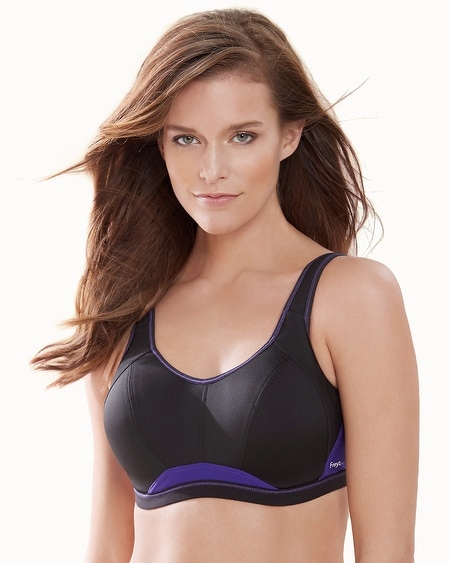 Underwire Sports Bra