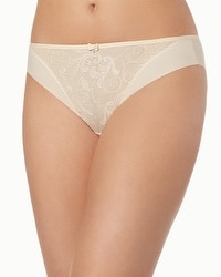 Fantasie Allegra High Leg Brief