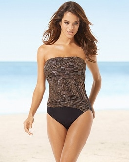 Miraclesuit Muse One Piece Swimsuit